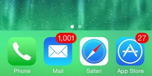 Image of Unread Emails