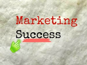 Getting your marketing message across to increase sales